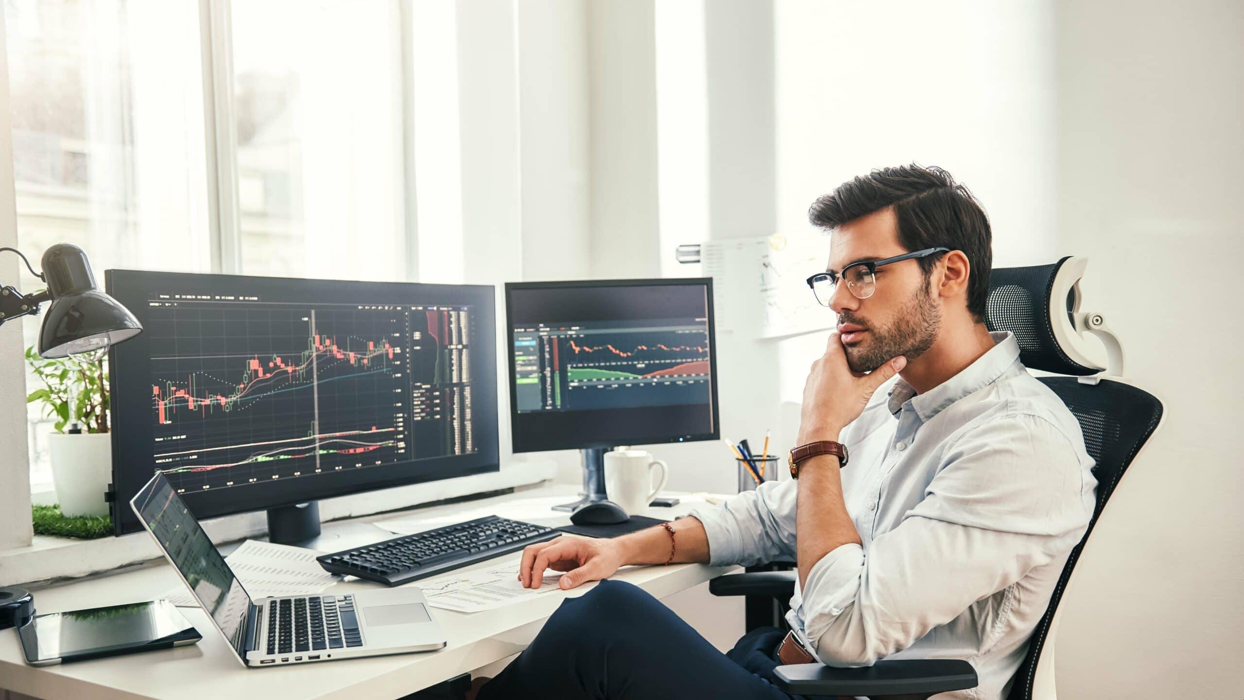 Diferenciación en Trading